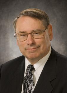 S. Pete Worden