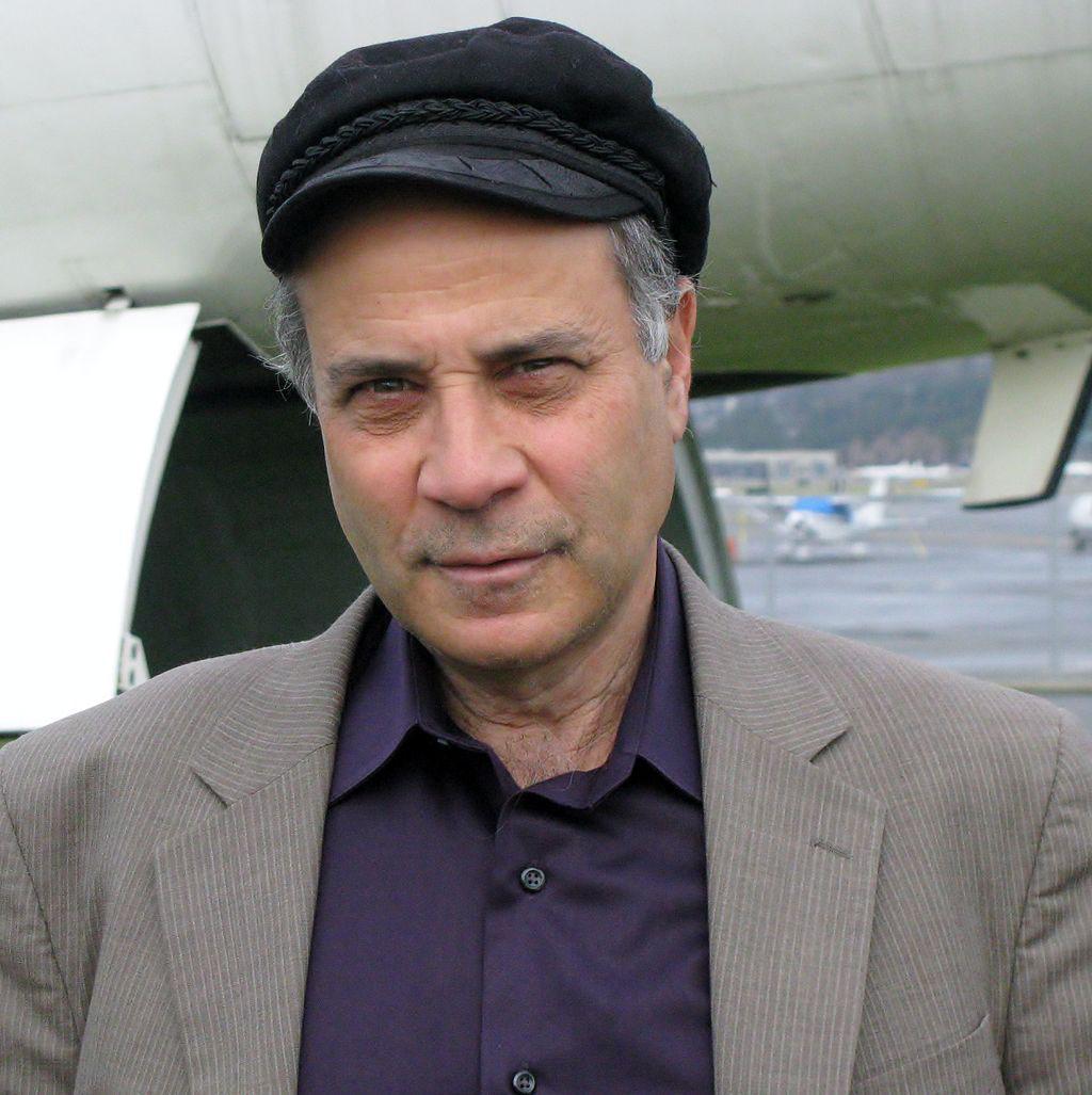 Dr. Robert Zubrin