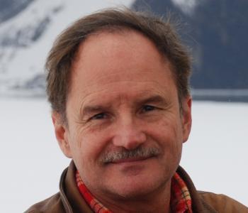 Dr. Joseph Kirschvink